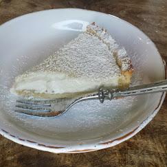ricotta cake mine